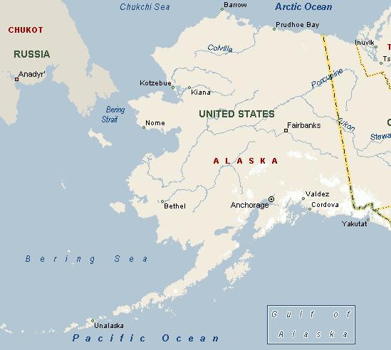 Fly Fishing Katmai National Park Alaska